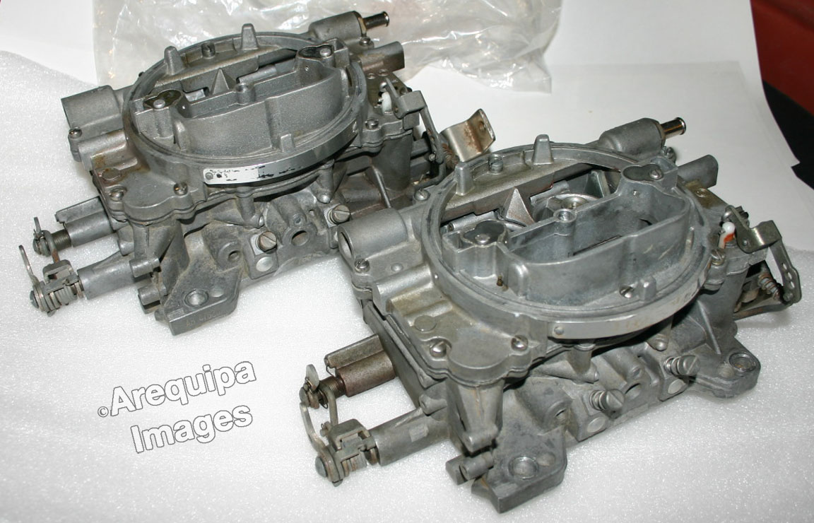 Carter Afb Carb Numbers http://www.ebay.com/itm/Carter-AFB-Carburetor-4762s-AFB-750-CFM-original-competition-series-set-of-2-GM-/380573417940